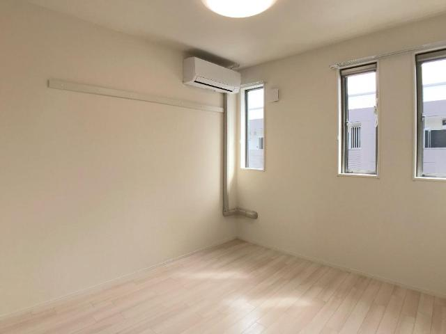新作新築アパート 203号室のその他