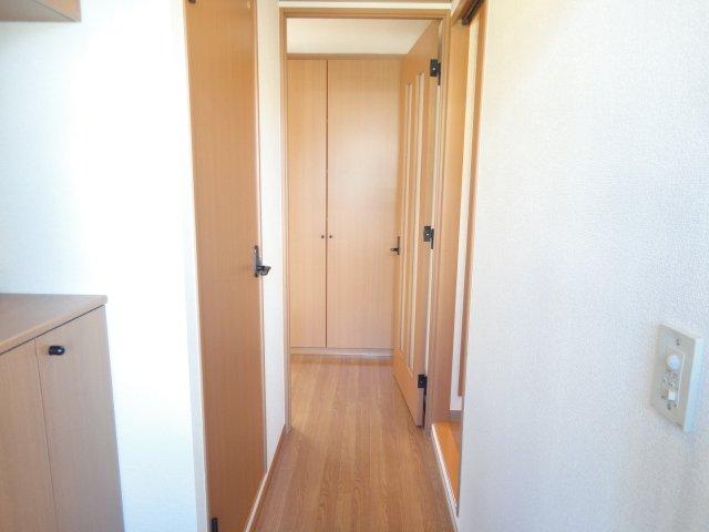 ディアコーポSUZUKI 201号室のその他