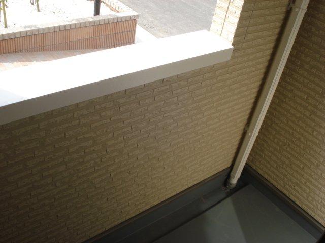 Sun Terraceゆめみ野 101号室のバルコニー