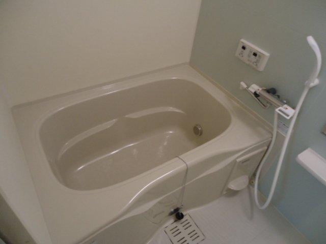 Sun Terraceゆめみ野 101号室の風呂