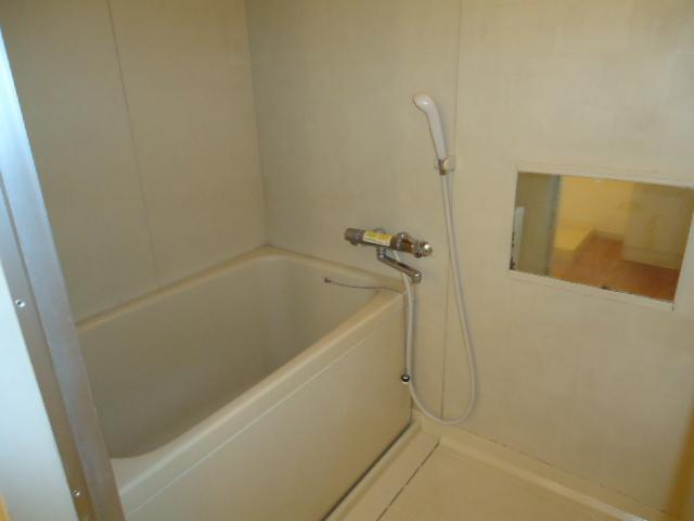 サンコーポ 00103号室の風呂