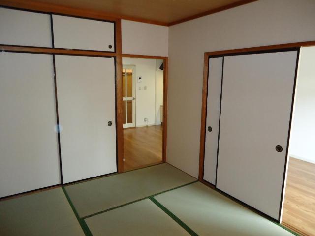 サンコーポ 00103号室のその他