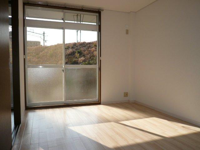 プロニティ杉山Ⅱ 101号室のその他