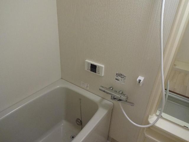プロニティ杉山Ⅱ 101号室の風呂