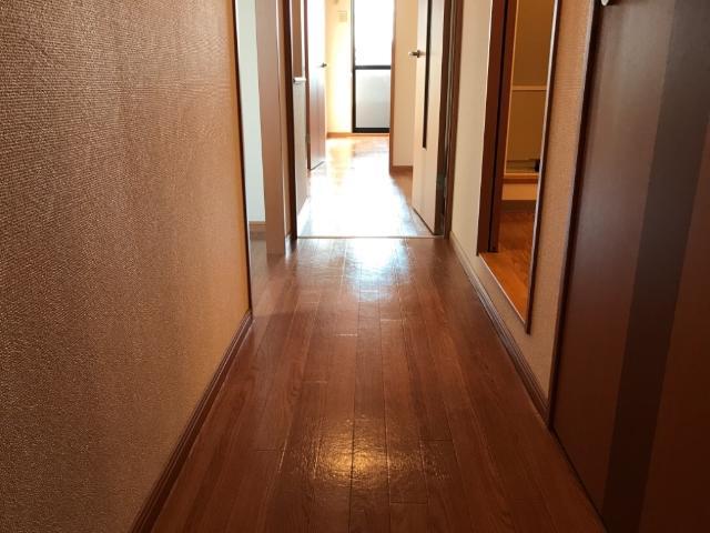 サン・ビレッジM 202号室のその他