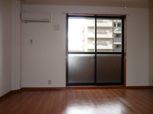 グランピュア 103号室の景色