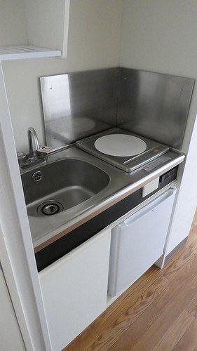 ライオンズマンション関内第5 505号室の風呂