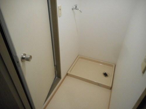 ライオンズマンション北千住第5 104号室の設備