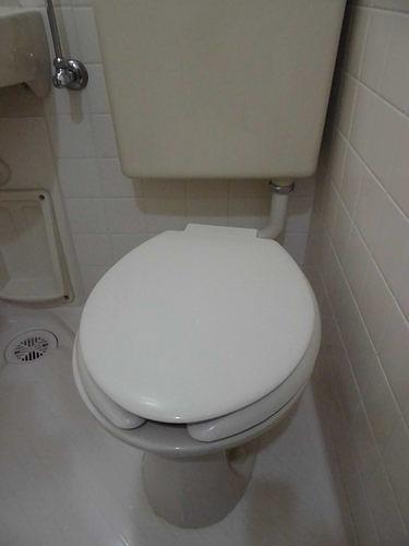ライオンズマンション小岩第5 216号室のトイレ