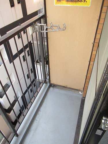 ライオンズマンション八丁堀 606号室のその他