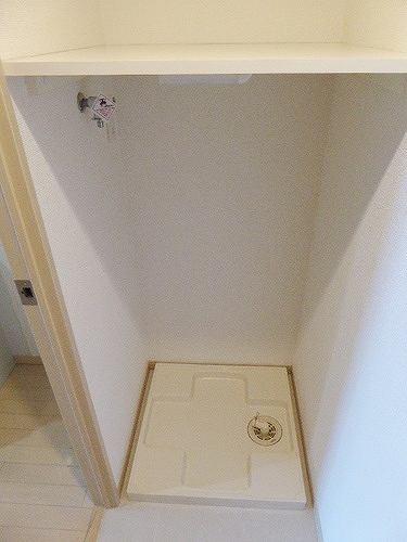 レクシオシティ王子神谷 502号室の設備