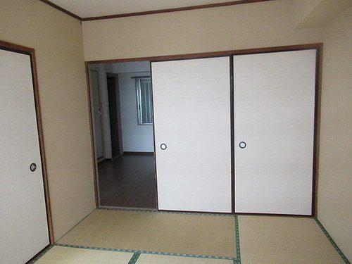 日商岩井日本橋浜町マンション 412号室のその他