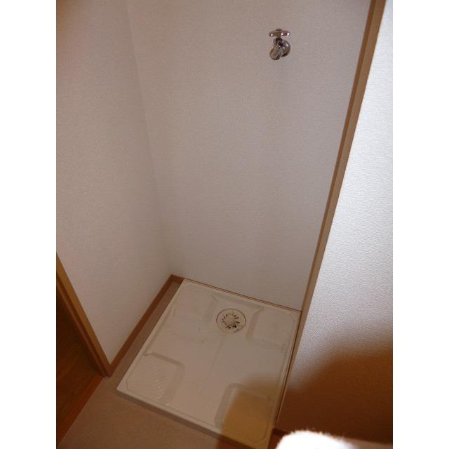 アムール 本郷台 106号室のベッドルーム