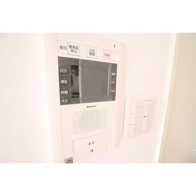 プラース千代田富士見 706号室のキッチン