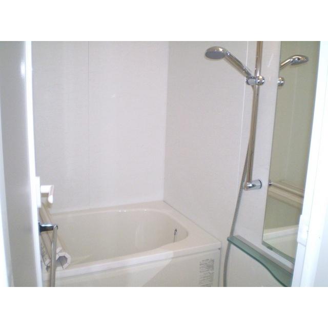 コンフォリア春日富坂 0610号室の風呂
