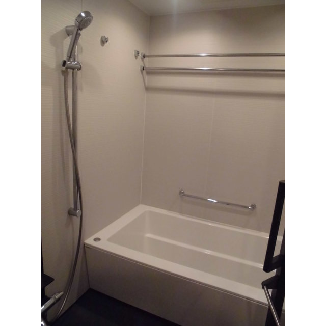 クロスエアタワー 2615号室の風呂