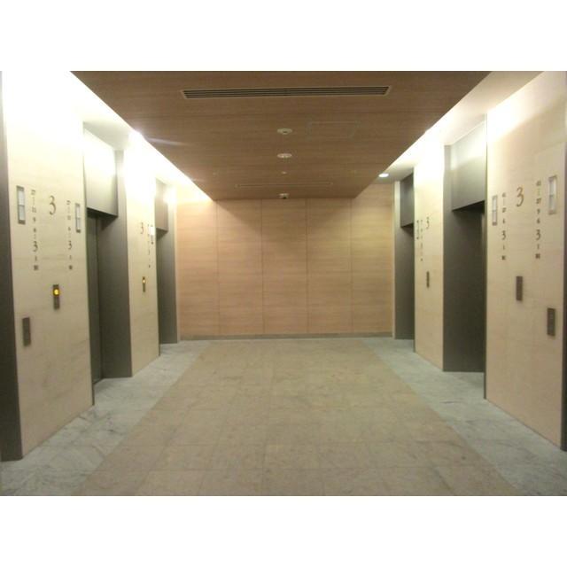 クロスエアタワー 2615号室のその他