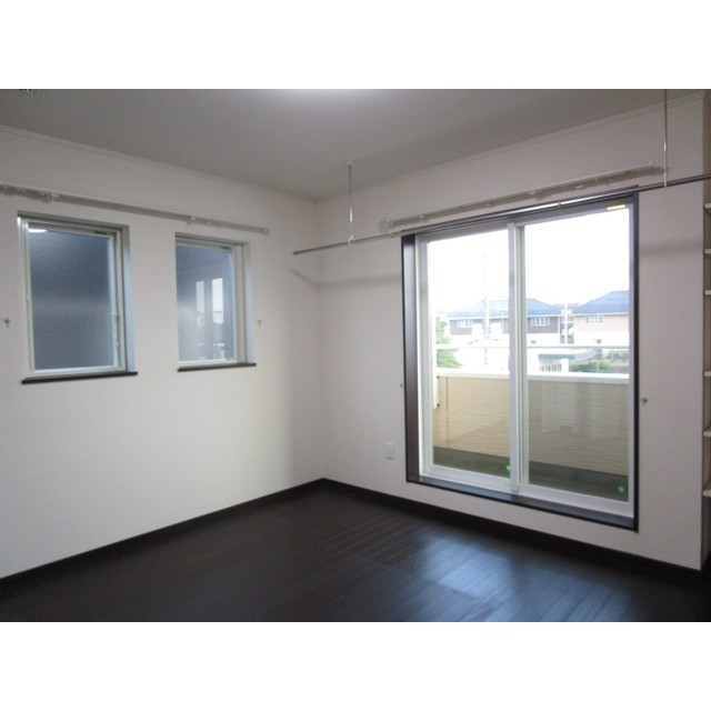 渡内3丁目貸家の収納