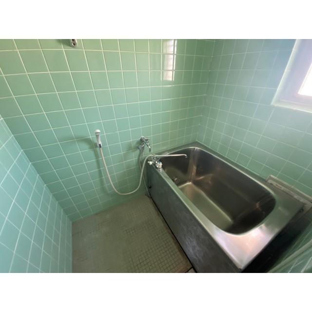 めじろ団地10号棟 501号室の風呂