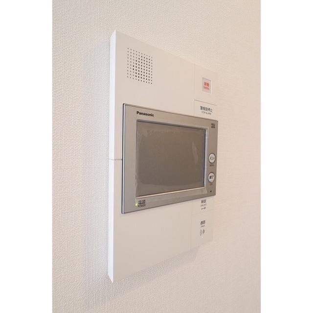 ジオエント巣鴨 0504号室のセキュリティ