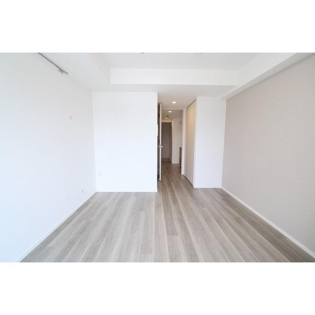 ジオエント巣鴨 0804号室の収納