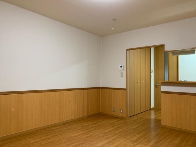 TNコーポ 103号室の洗面所