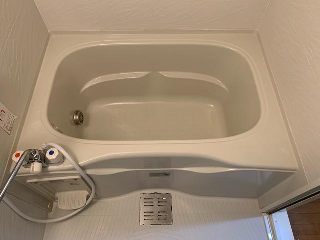TNコーポ 103号室のトイレ