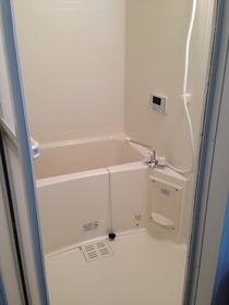 サンクラベール 101号室の風呂