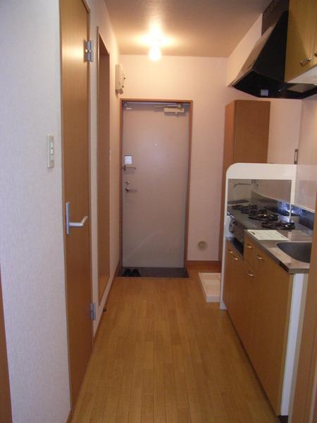シードブライトB 202号室のその他