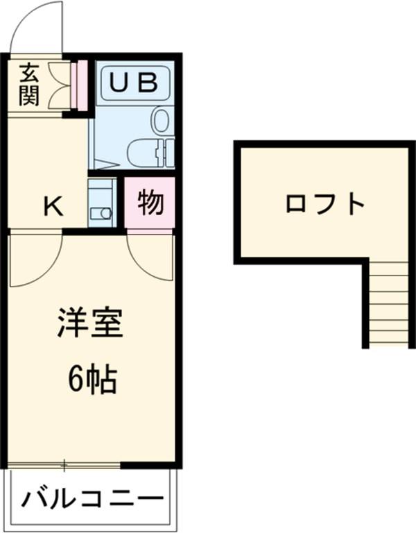新着賃貸4:愛知県名古屋市千種区竹越1丁目の新着賃貸物件