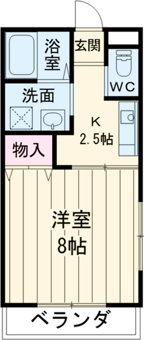新着賃貸15:栃木県宇都宮市氷室町の新着賃貸物件