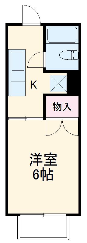 新着賃貸2:栃木県宇都宮市西川田5丁目の新着賃貸物件