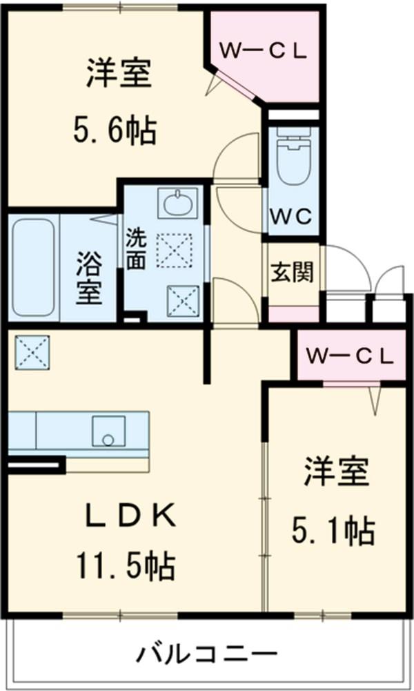 新着賃貸7:大阪府岸和田市今木町の新着賃貸物件
