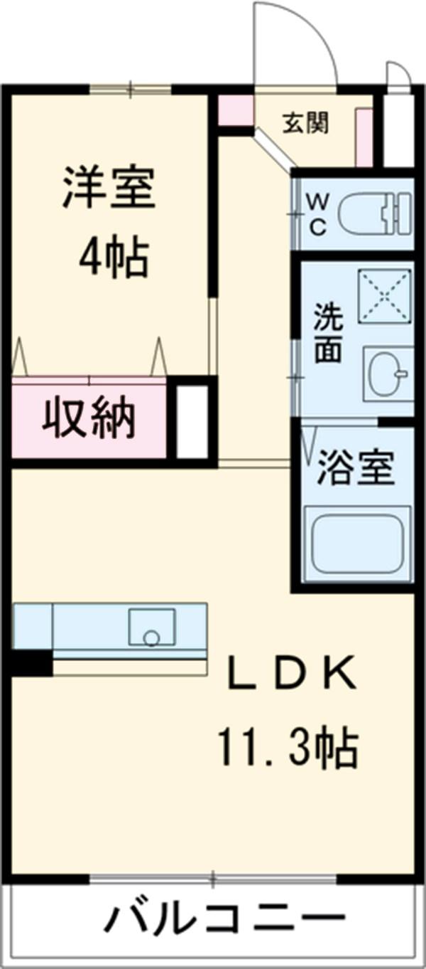 新着賃貸10:大阪府岸和田市加守町4丁目の新着賃貸物件