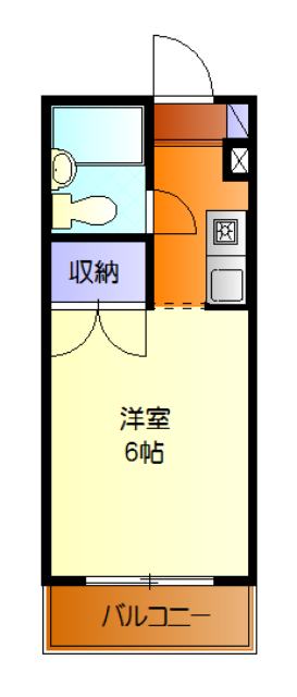 新着賃貸10:岐阜県岐阜市天池1丁目の新着賃貸物件