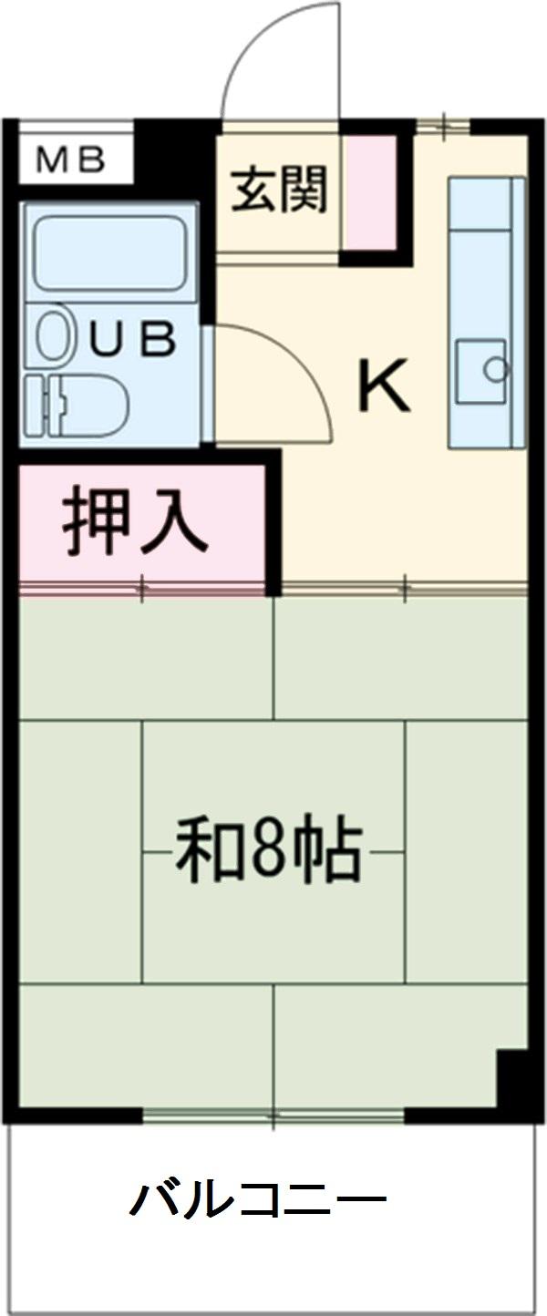 新着賃貸9:岐阜県岐阜市下竹町の新着賃貸物件