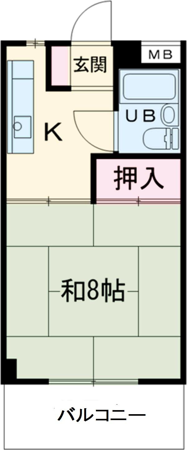 新着賃貸3:岐阜県岐阜市下竹町の新着賃貸物件