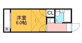 マ・メゾン津田沼 0103号室の間取り