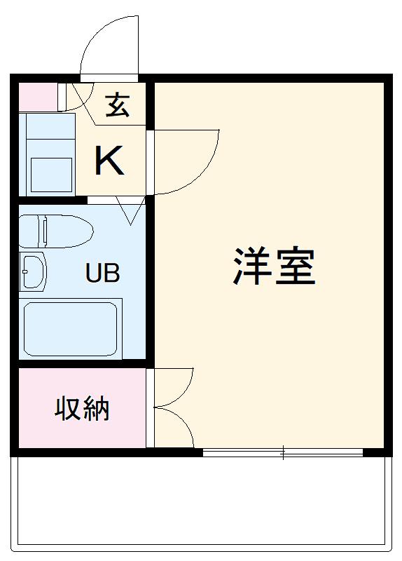 新着賃貸17:岐阜県岐阜市月ノ会町2丁目の新着賃貸物件