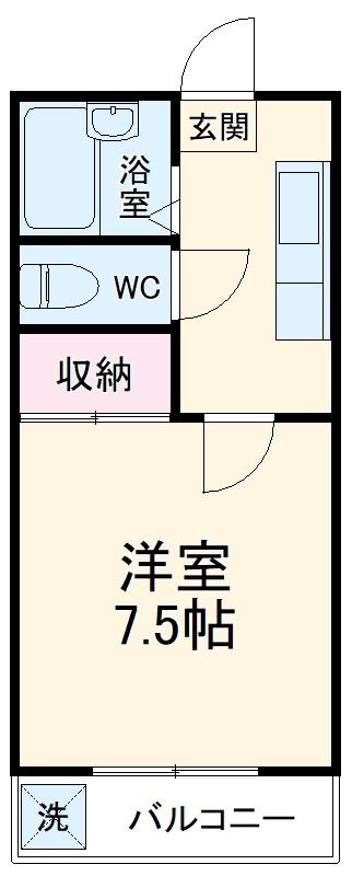 新着賃貸1:岐阜県岐阜市木田の新着賃貸物件