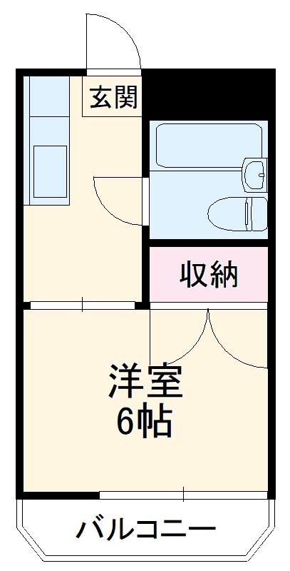 新着賃貸20:栃木県宇都宮市松原3丁目の新着賃貸物件