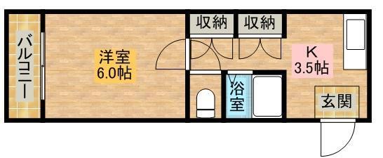 新着賃貸13:静岡県浜松市中区文丘町の新着賃貸物件