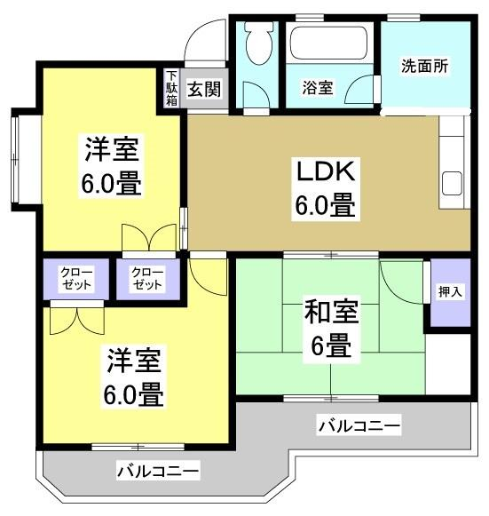新着賃貸16:静岡県浜松市中区北寺島町の新着賃貸物件