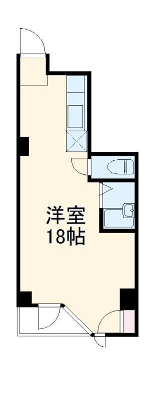 新着賃貸4:静岡県浜松市中区大工町の新着賃貸物件