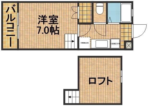 新着賃貸1:静岡県浜松市中区早出町の新着賃貸物件