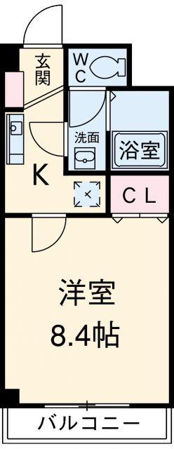 新着賃貸17:静岡県浜松市中区上島5丁目の新着賃貸物件