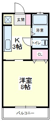 新着賃貸6:静岡県浜松市中区富塚町の新着賃貸物件