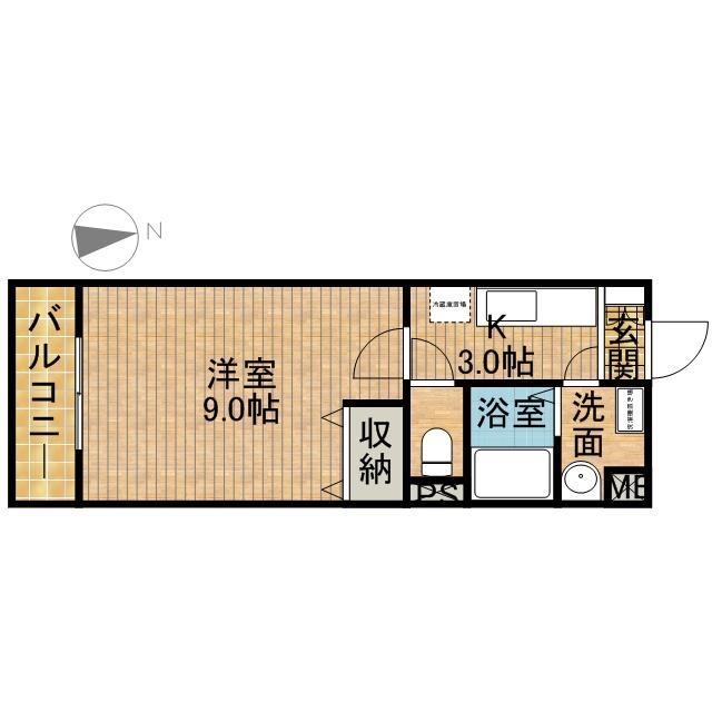 新着賃貸13:静岡県浜松市中区神田町の新着賃貸物件