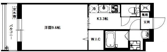 物件ID「222004499753」の写真