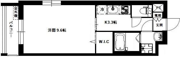 物件ID「222004499757」の写真